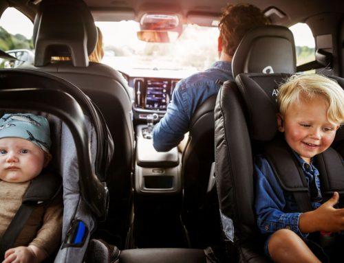Ce înseamnă omologarea scaunelor auto?