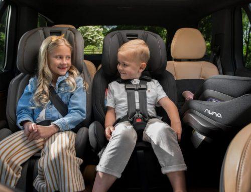 Răul de mașină la copii. Între prevenție și tratament.