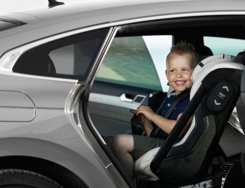Compatibilitatea scaunelor auto cu mașina. Instrucțiuni de instalare a scaunului auto.